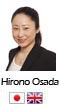 Client Administration Manager: Hirono Osada, Vice President: Philipp Saurer